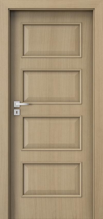 Podobne produkty Drzwi wejściowe do mieszkania Natura CLASSIC 5.1