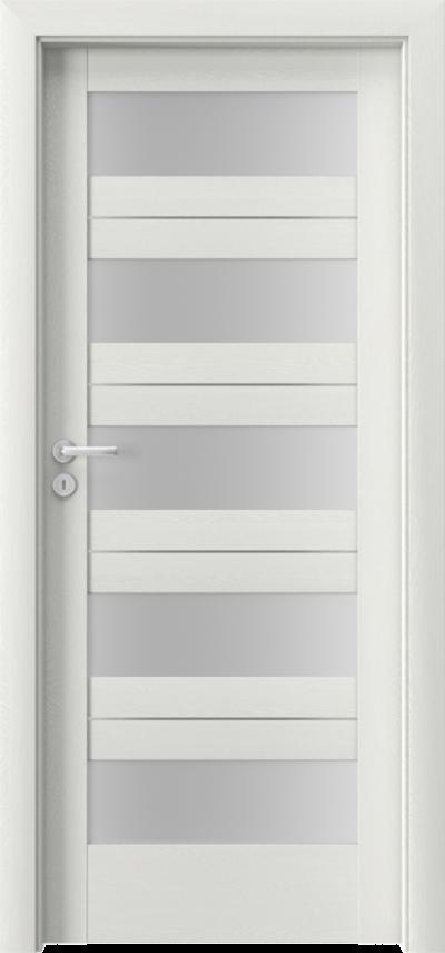 Podobne produkty                                  Drzwi wewnętrzne                                  Porta VERTE HOME C.5 intarsje
