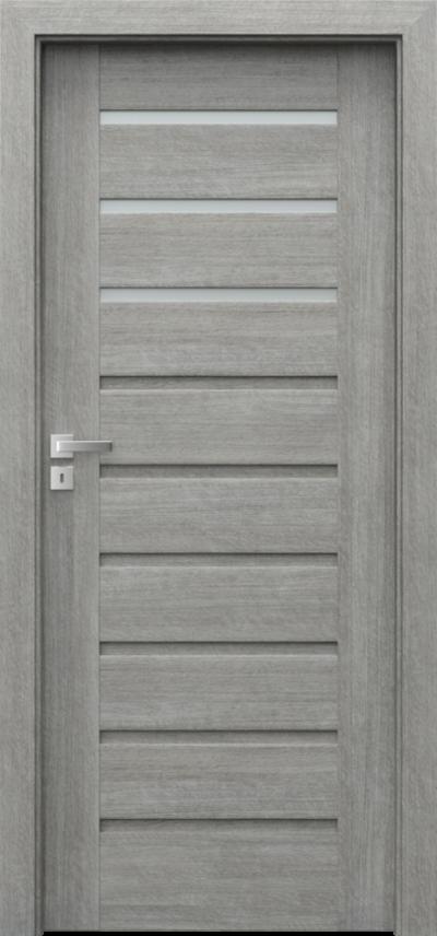 Produkty uzupełniające - Akcesoria do drzwi Porta KONCEPT A.3