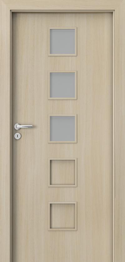 Interior doors Porta FIT B.3 Portaperfect 3D veneer **** Oak Malibu