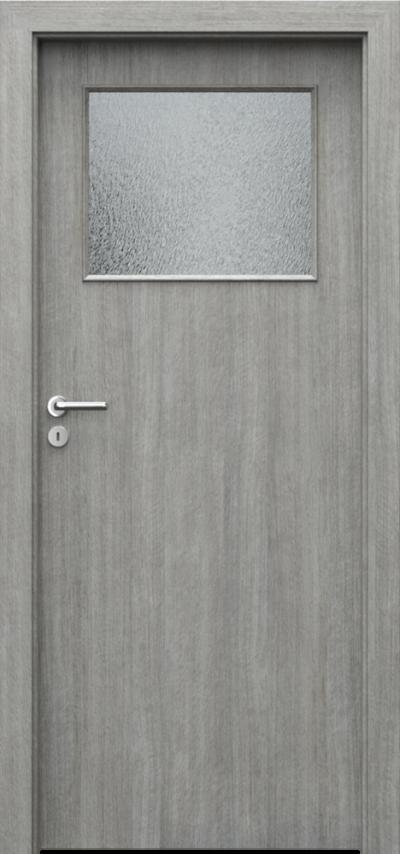 Drzwi wewnętrzne Porta DECOR M Portalamino**** Dąb Srebrzysty