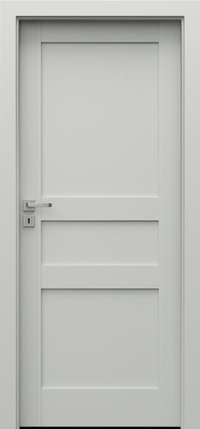 Drzwi wewnętrzne Porta GRANDE D.0