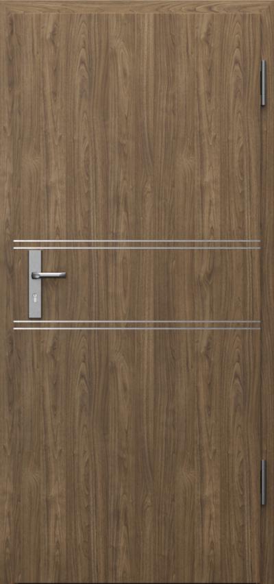 Podobne produkty                                  Drzwi techniczne                                  INNOVO 37dB Intarsje 4