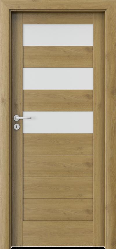 Drzwi wewnętrzne Porta VERTE HOME C.3