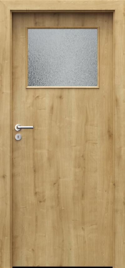 Drzwi wewnętrzne Porta DECOR M
