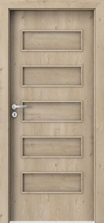 Interiérové dveře Porta FIT G0