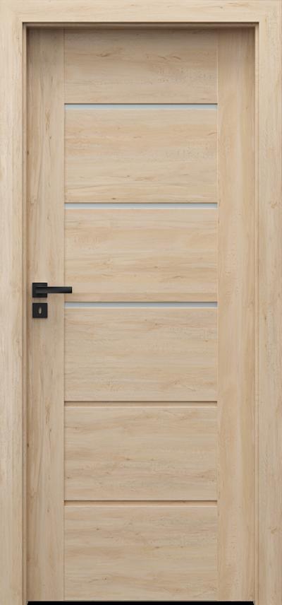 Podobne produkty                                  Drzwi wewnętrzne                                  Porta VERTE PREMIUM E.3