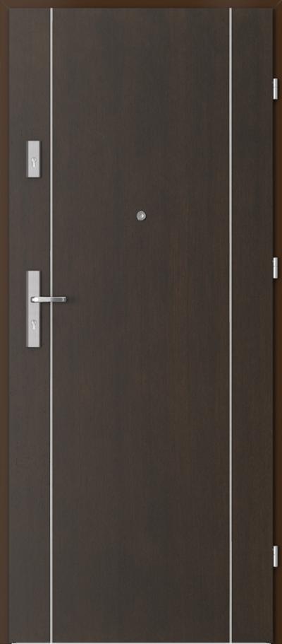 Podobne produkty                                  Drzwi wewnętrzne                                  OPAL Plus intarsje 1