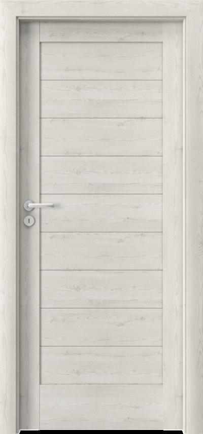 Drzwi wewnętrzne Porta VERTE HOME, C C.0 Okleina Portasynchro 3D *** Sosna Norweska