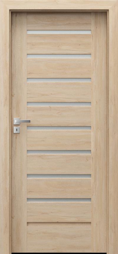 Podobne produkty                                   Drzwi wejściowe do mieszkania                                   Porta KONCEPT A.8