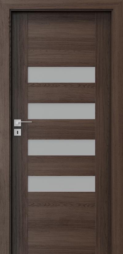 Interior doors Porta CONCEPT H4