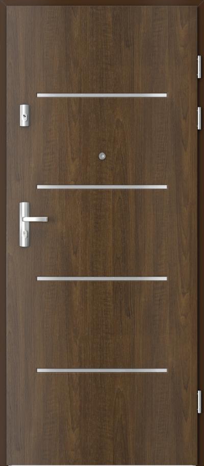 Drzwi wejściowe do mieszkania KWARC OFFICE model 9