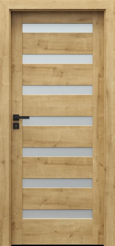 Podobne produkty                                  Drzwi wejściowe do mieszkania                                  Porta VERTE HOME D.7