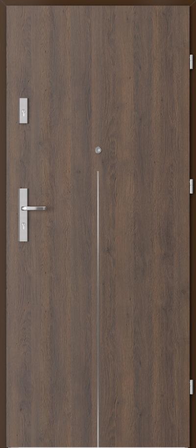 Podobne produkty                                   Drzwi wewnętrzne                                   AGAT Plus intarsje 9