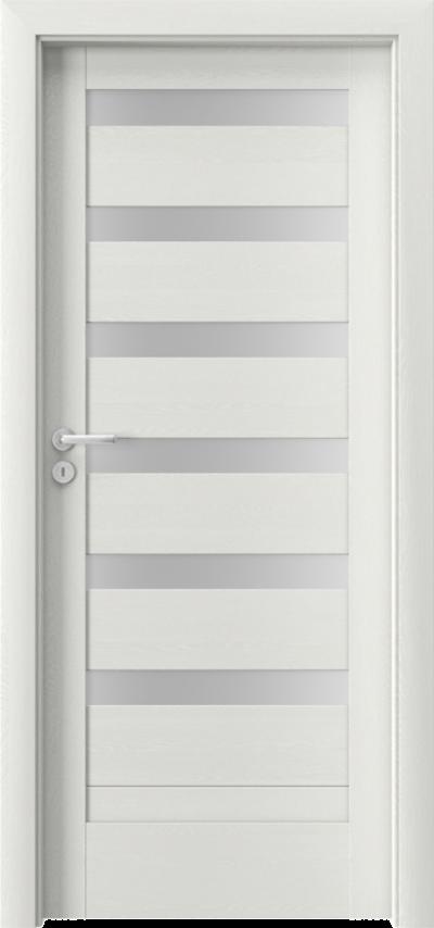Drzwi wewnętrzne Porta VERTE HOME D.6