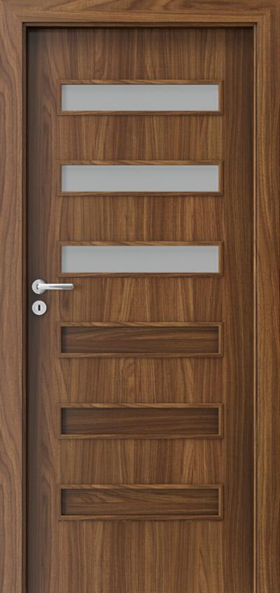 Interior doors Porta FIT F3