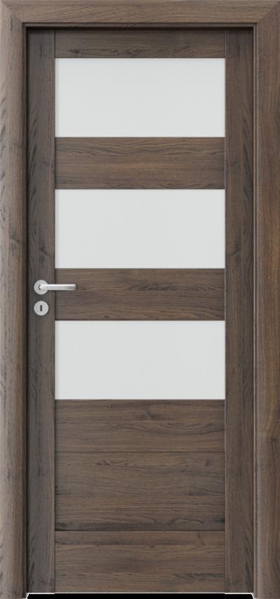 Drzwi wewnętrzne Porta VERTE HOME L.3