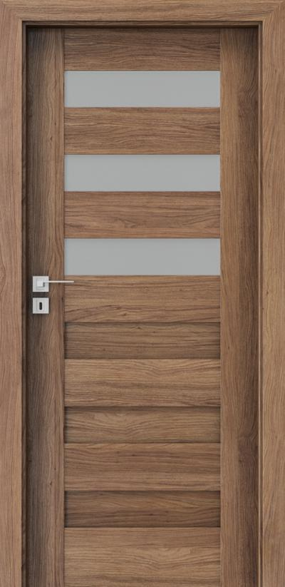 Interiérové dveře Porta KONCEPT C3