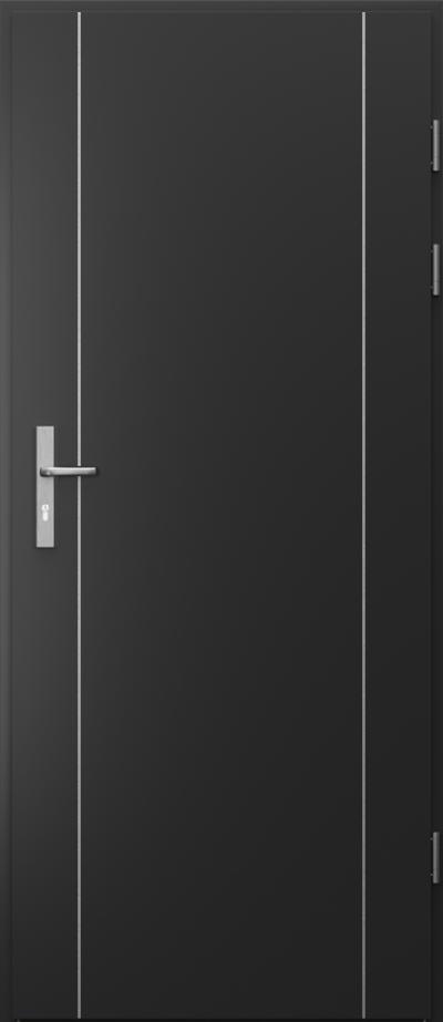 Podobne produkty                                  Drzwi wewnętrzne                                  Akustyczne 32dB z ośc. metal + intarsje 1 CPL HQ