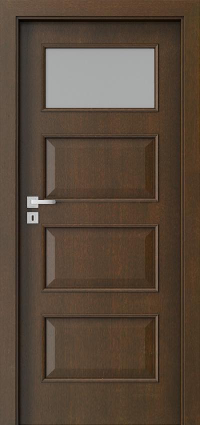 Porta CLASSIC 5.2 Mocca