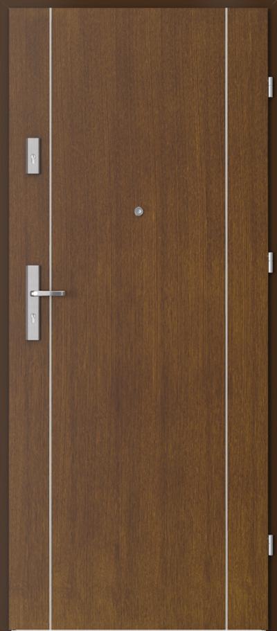 Podobne produkty                                   Drzwi wewnętrzne                                   AGAT Plus intarsje 1