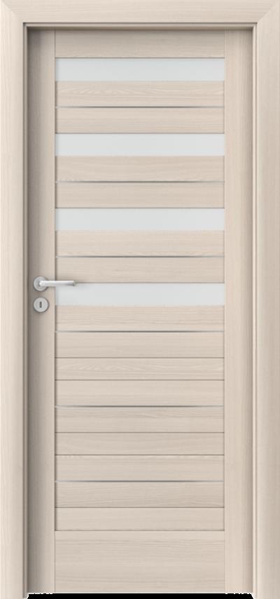 Podobne produkty                                  Drzwi wewnętrzne                                  Porta VERTE HOME D.4 intarsje