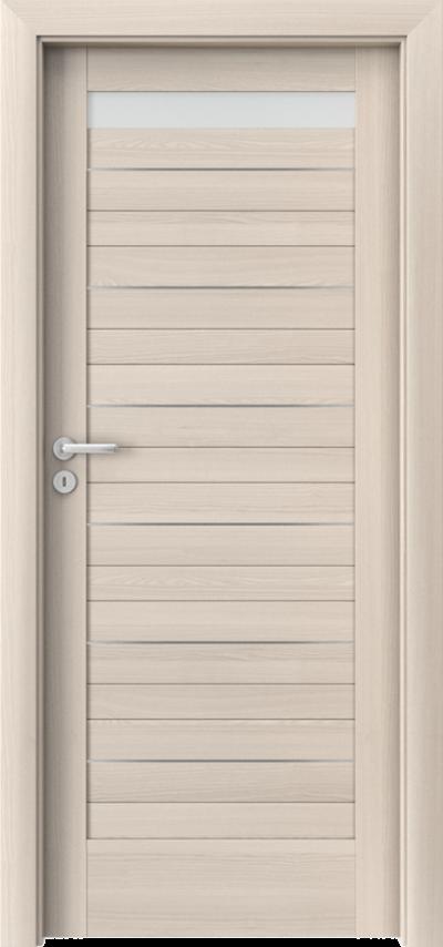 Podobne produkty                                  Drzwi wewnętrzne                                  Porta VERTE HOME D.1 intarsje