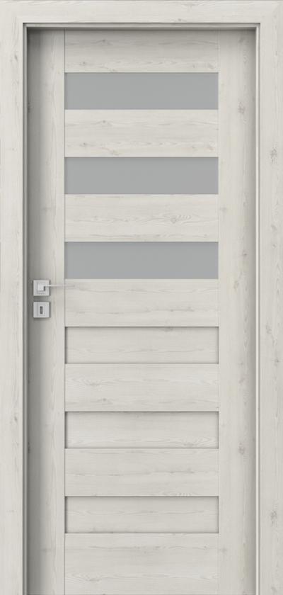 Interior doors Porta CONCEPT C3