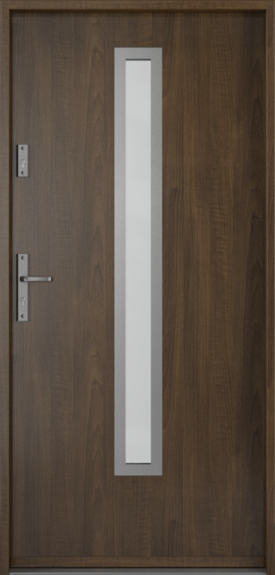 Podobne produkty                                  Drzwi wejściowe do domu                                  Steel SAFE RC3 B1