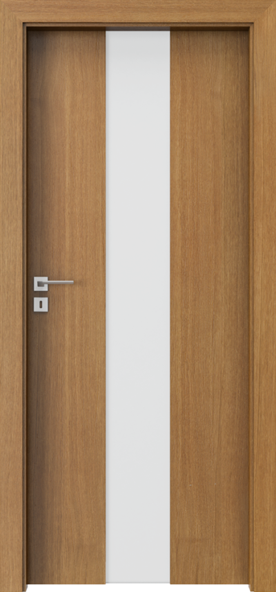 Drzwi wewnętrzne Villadora MODERN SpaceS02 Okleina Naturalna Dąb Satin **** Dąb Winchester