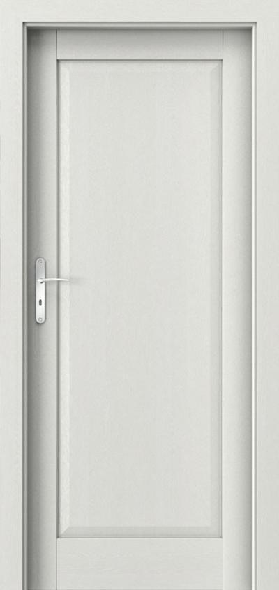 Drzwi wewnętrzne Porta BALANCE B.0 Okleina Portasynchro 3D *** Wenge White