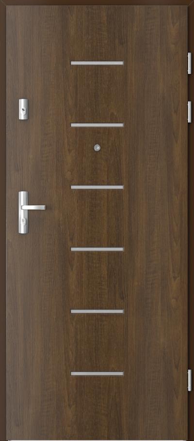 Podobne produkty Drzwi wejściowe do mieszkania KWARC OFFICE model 8