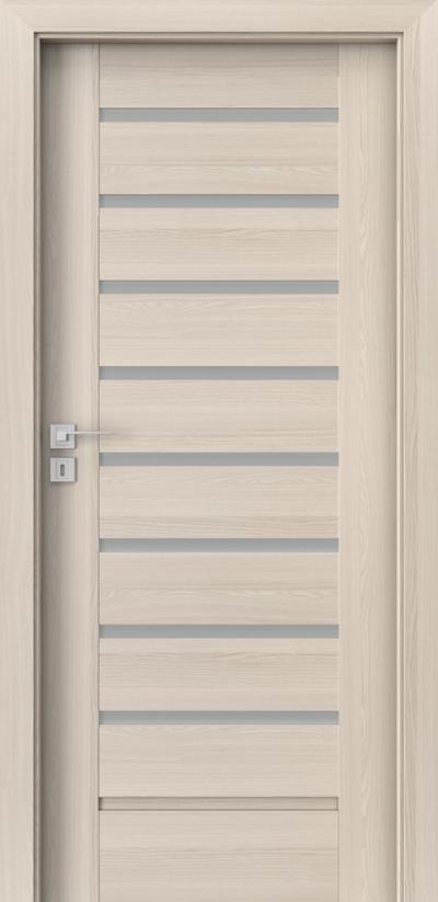 Внутренние двери Porta KONCEPT A.8
