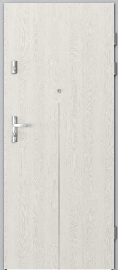 Podobne produkty                                   Drzwi wejściowe do mieszkania                                   KWARC intarsje 9