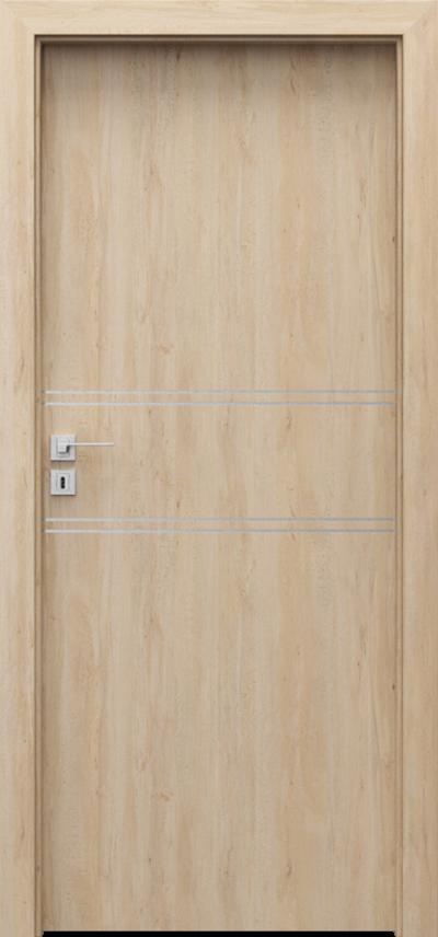 Interior doors Porta LINE C.1