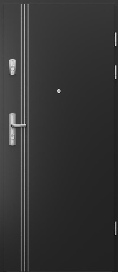 Podobne produkty                                  Drzwi wejściowe do mieszkania                                  KWARC intarsje 3