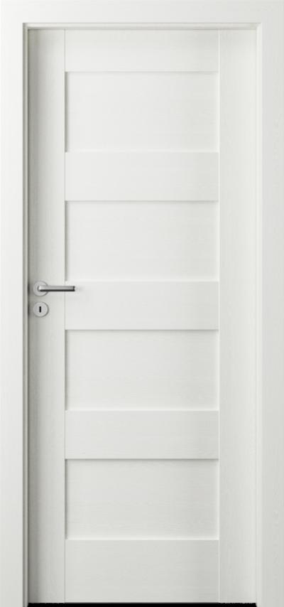 Drzwi wewnętrzne Porta VERTE PREMIUM, A A.0 Okleina Portasynchro 3D *** Wenge White