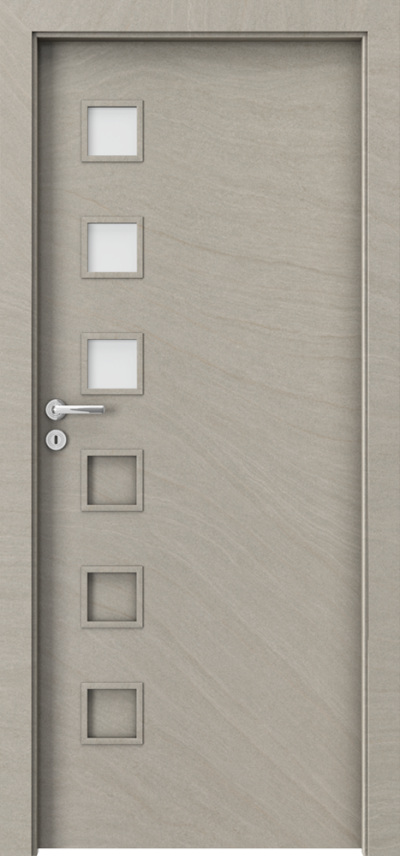 Drzwi wewnętrzne Porta FIT A.3