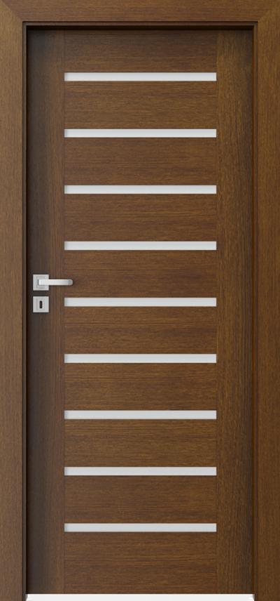 Drzwi wewnętrzne Natura KONCEPT A.9