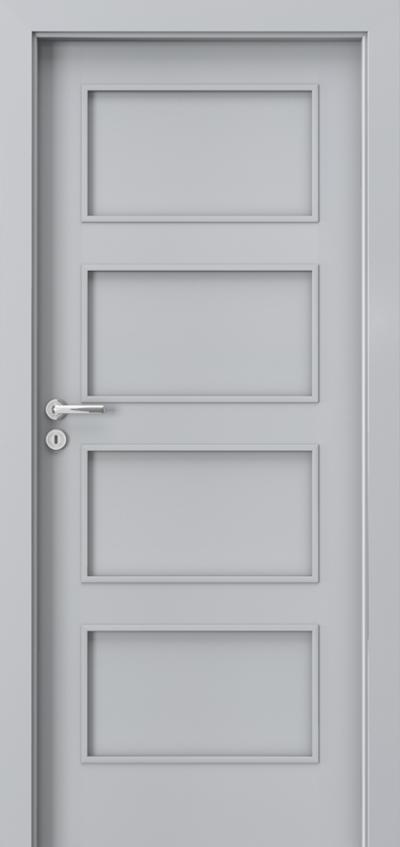 Interior doors Porta FIT H0