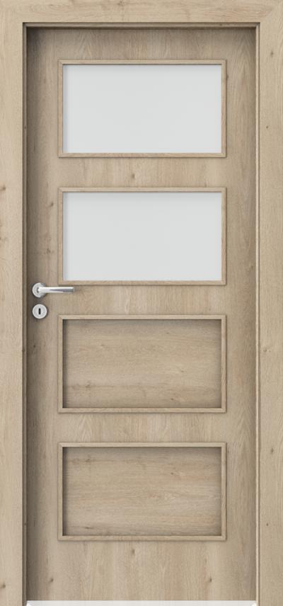 Interiérové dveře Porta FIT H2