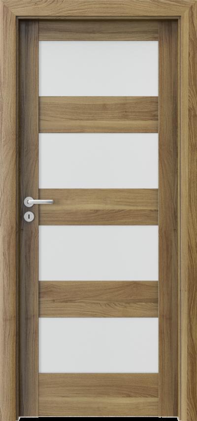 Drzwi wewnętrzne Porta VERTE HOME L.4