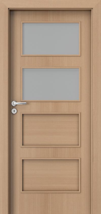 Podobne produkty Drzwi wejściowe do mieszkania Porta FIT H2