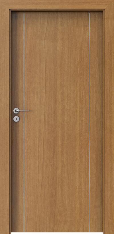 Drzwi wewnętrzne Natura LINE A.1