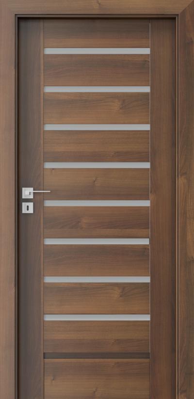 Interiérové dveře Porta KONCEPT A.8