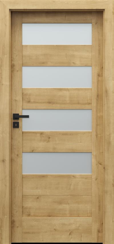 Podobne produkty                                  Drzwi wejściowe do mieszkania                                  Porta VERTE HOME C.4