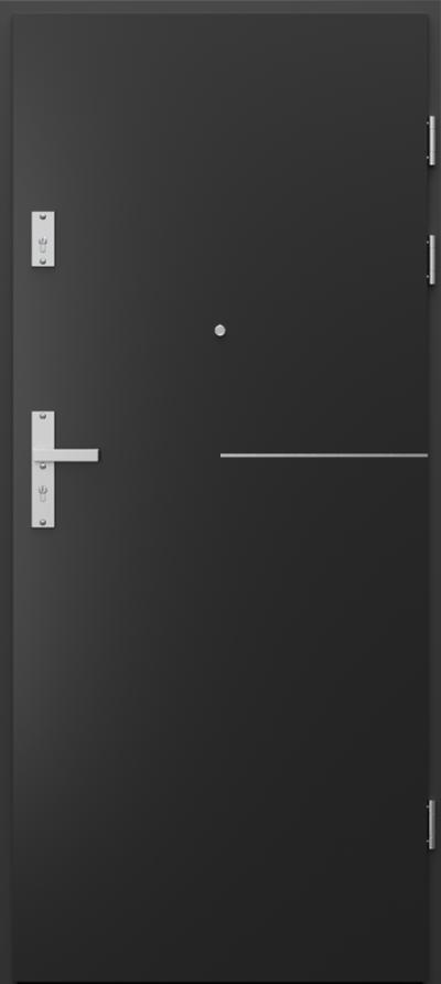 Podobne produkty                                  Drzwi wejściowe do mieszkania                                  EXTREME RC2 intarsje 8