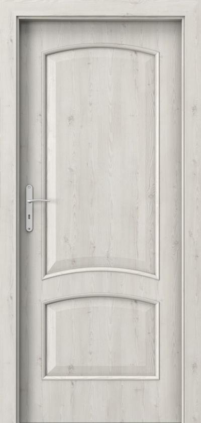 Drzwi wewnętrzne Porta NOVA 6.3 Okleina Portasynchro 3D *** Sosna Norweska