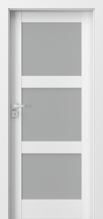 Drzwi wewnętrzne Porta GRANDE B.3