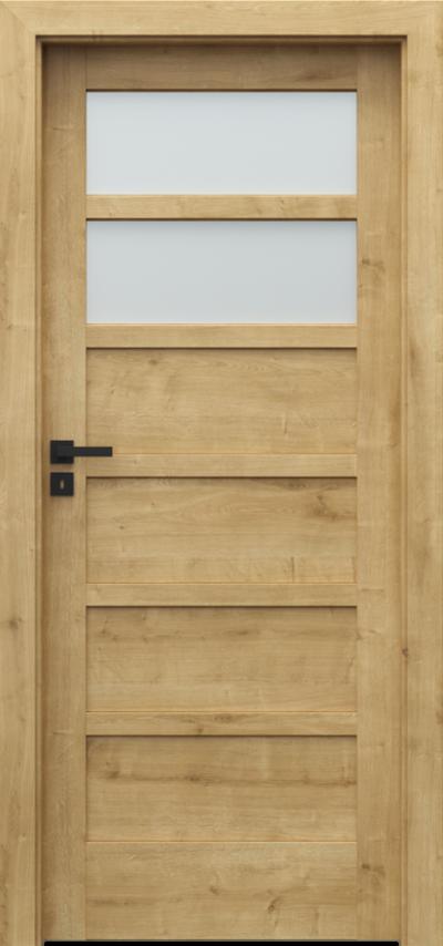 Podobne produkty                                  Drzwi wejściowe do mieszkania                                  Porta VERTE HOME A.2